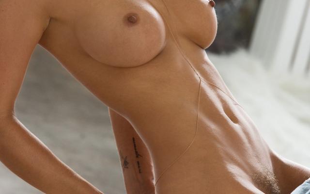 Amateur nude orgy