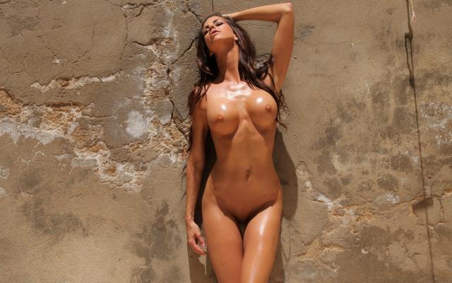 хорошего качества фото голых женщин