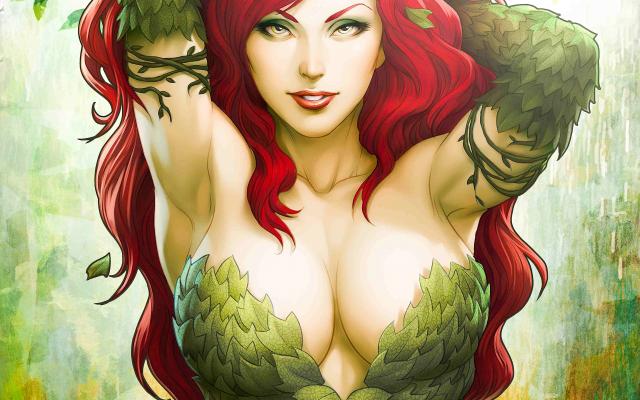 Ivy Redhead 105
