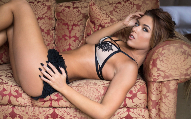 2048x1365 pix. Wallpaper neesy rizzo, couch, lingerie, tanned, black nails