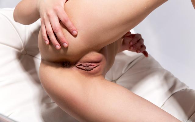 Sexy romanian redhead nude porn