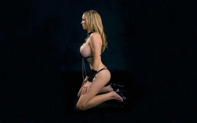 Big Tits Background 11