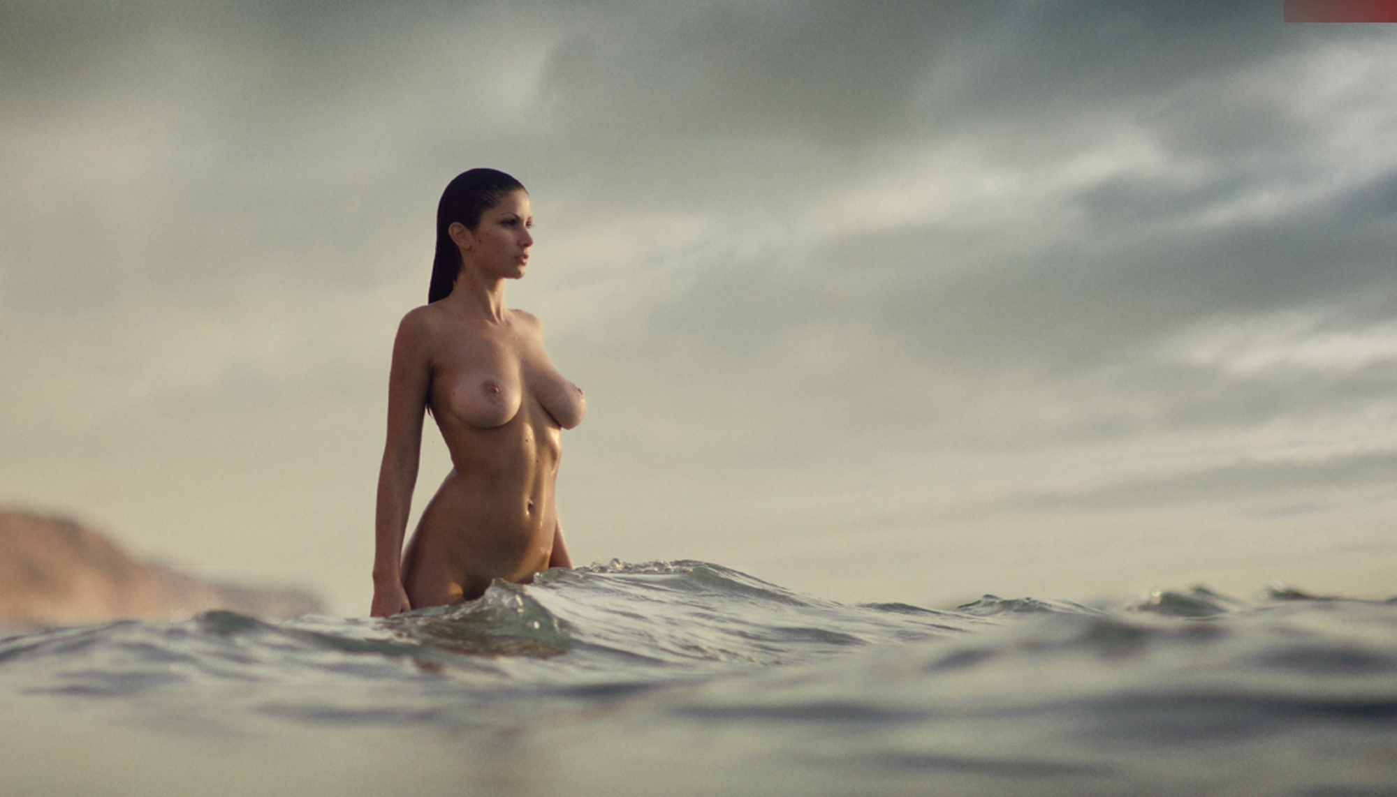 artistic boob or boobs wallpaper