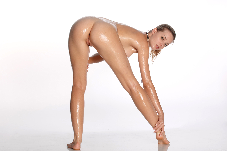 Эротика с длинными ногами 5 фотография