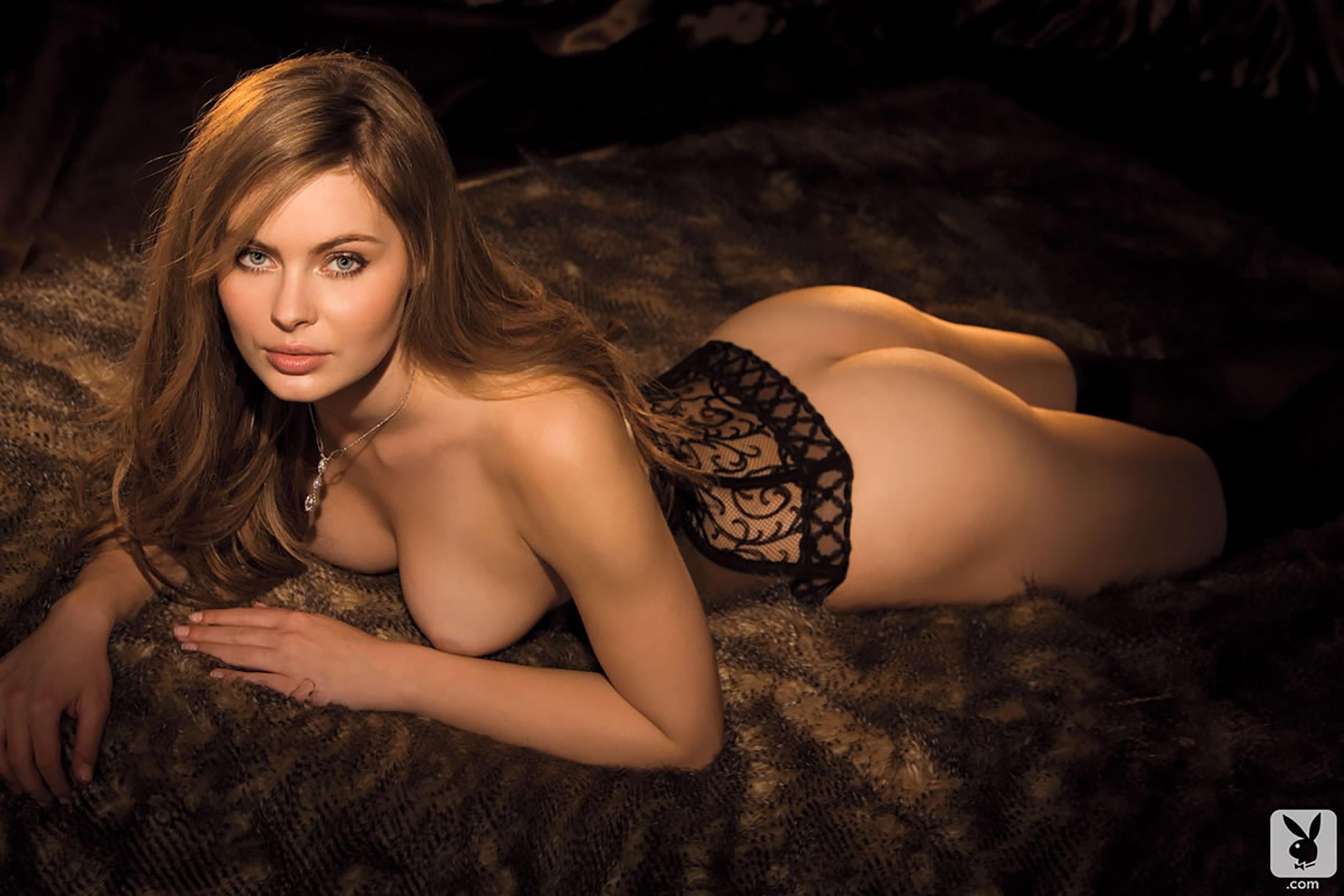 Самая сексуальная девушка месяца 20 фотография