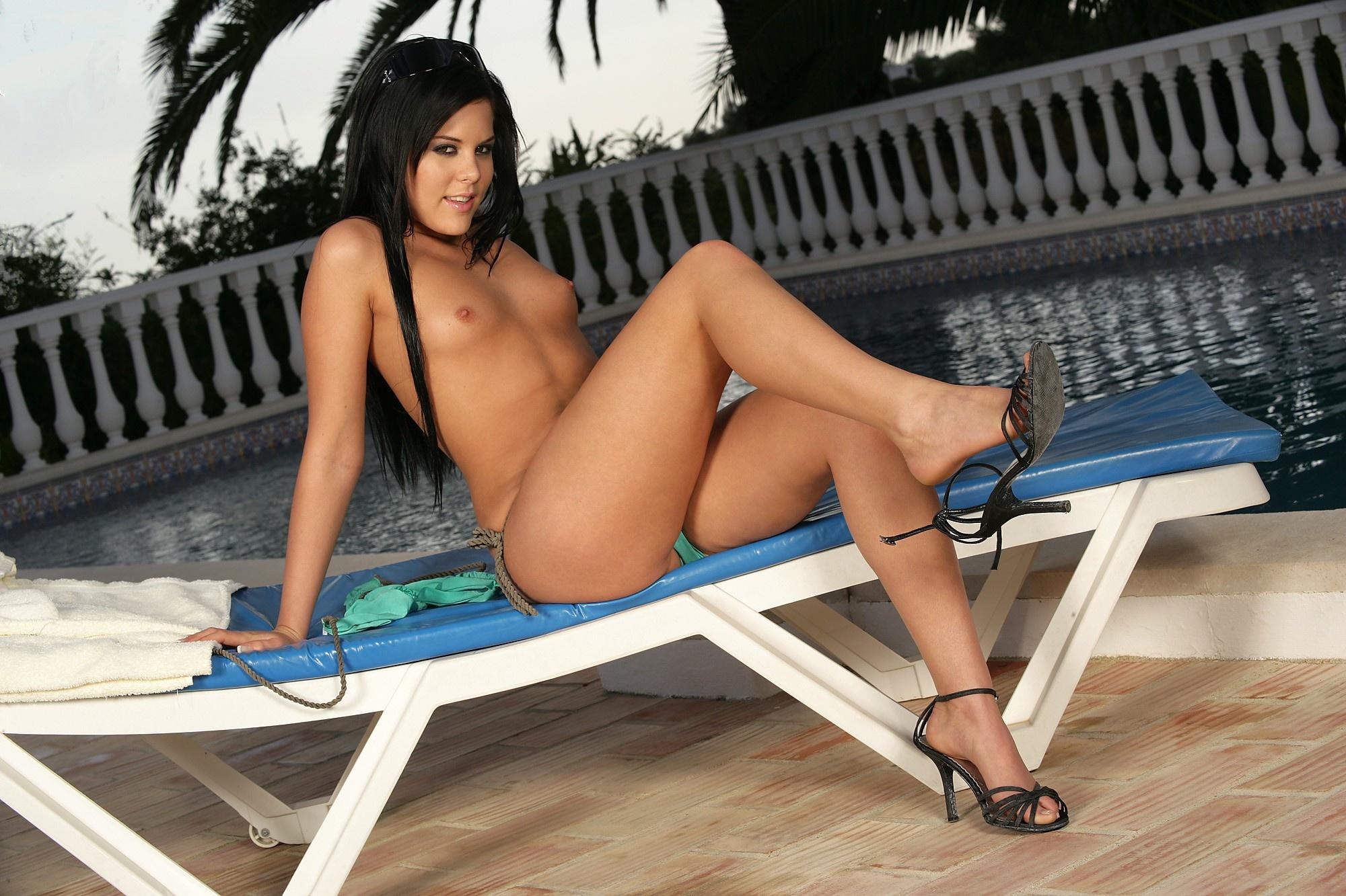 Vanessa mature pornstar