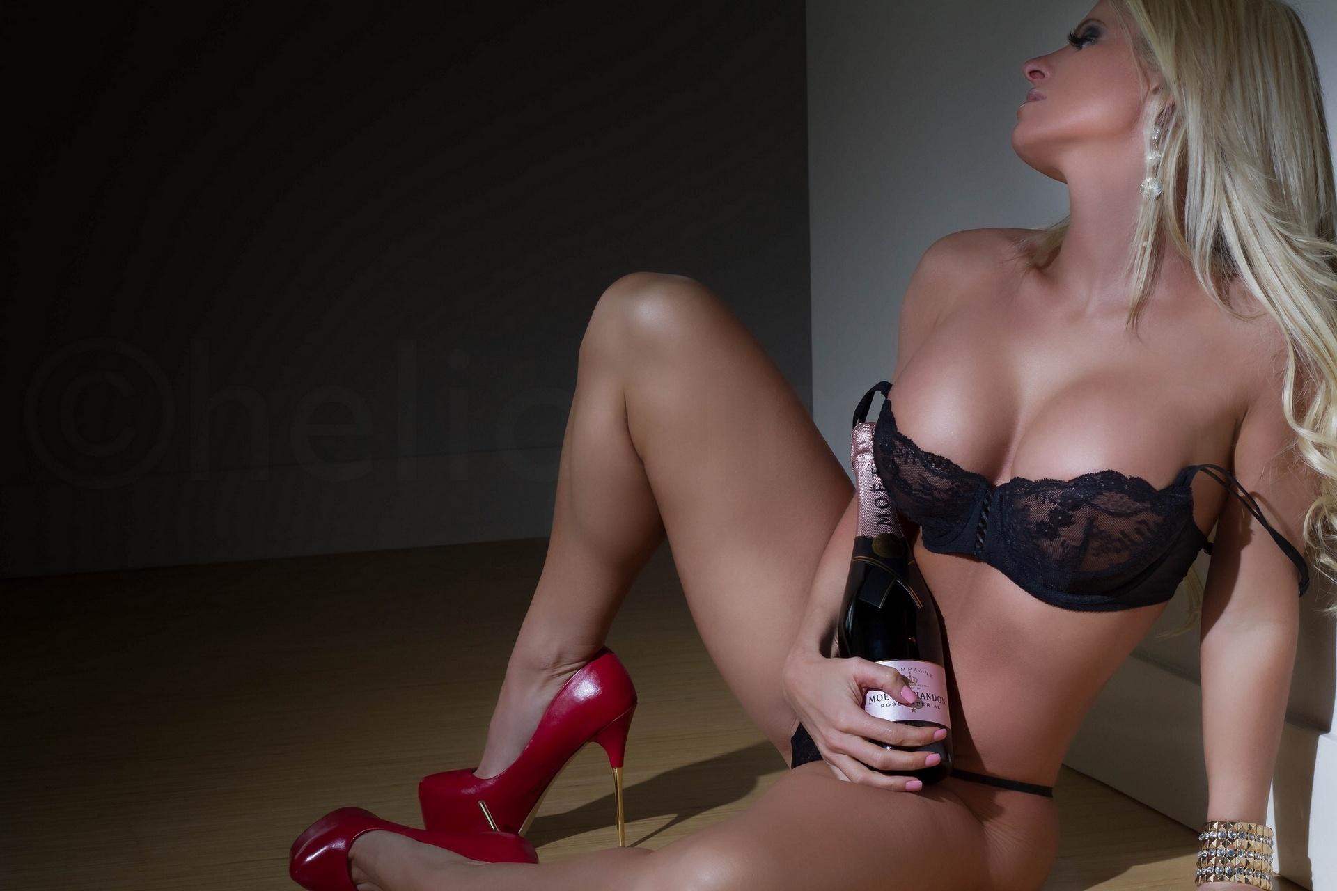 Секс и шампанское 10 фотография