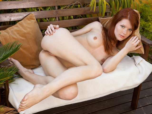 Redhead Mia Sollis Youporn 1