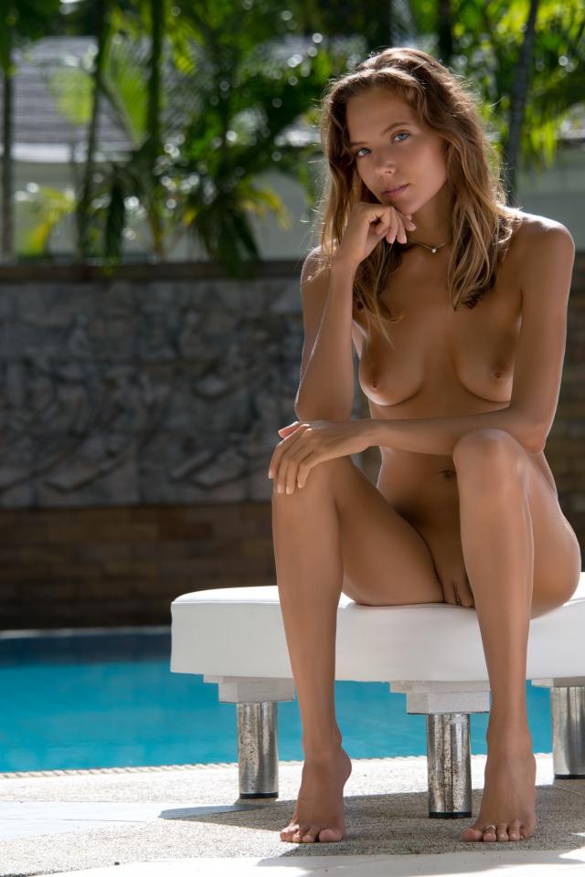 Katya Clover In Garden Of Pleasures To Playboy Porngo 1