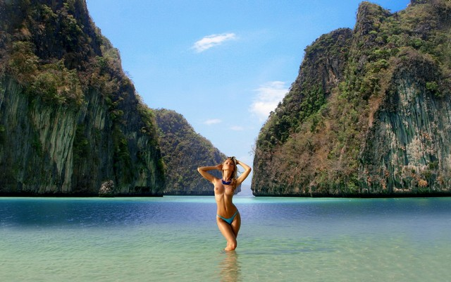 Are not thailand nude beaches apologise