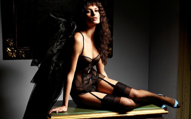 nudes Erotica Yvonne De Carlo (33 foto) Tits, Facebook, underwear