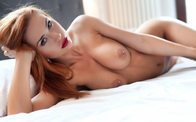 Red Head Breast Expansion