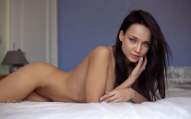angelina petrova naked