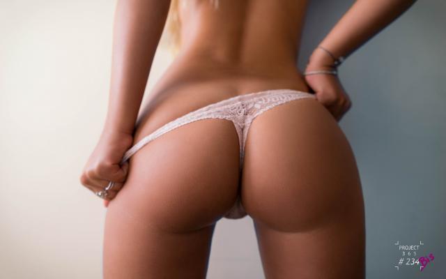 sexy tan ass
