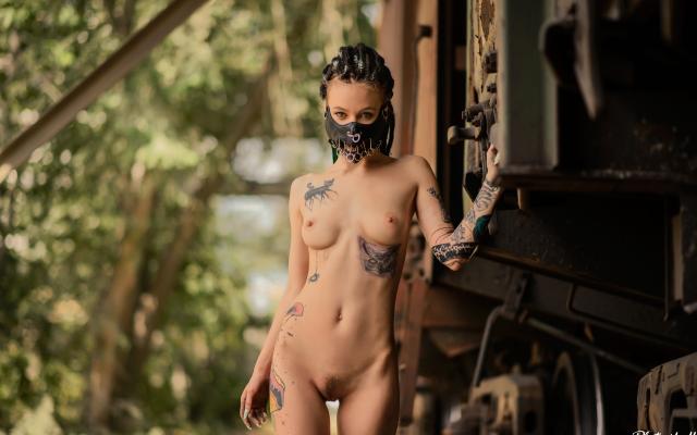 anna nicole smith boobs naked