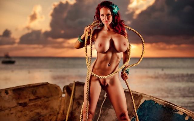 Apologise, but, Bianca beauchamp naked