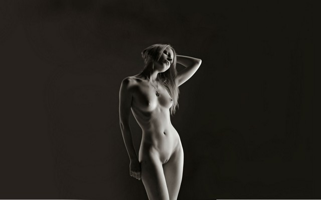Amateur emo women naked