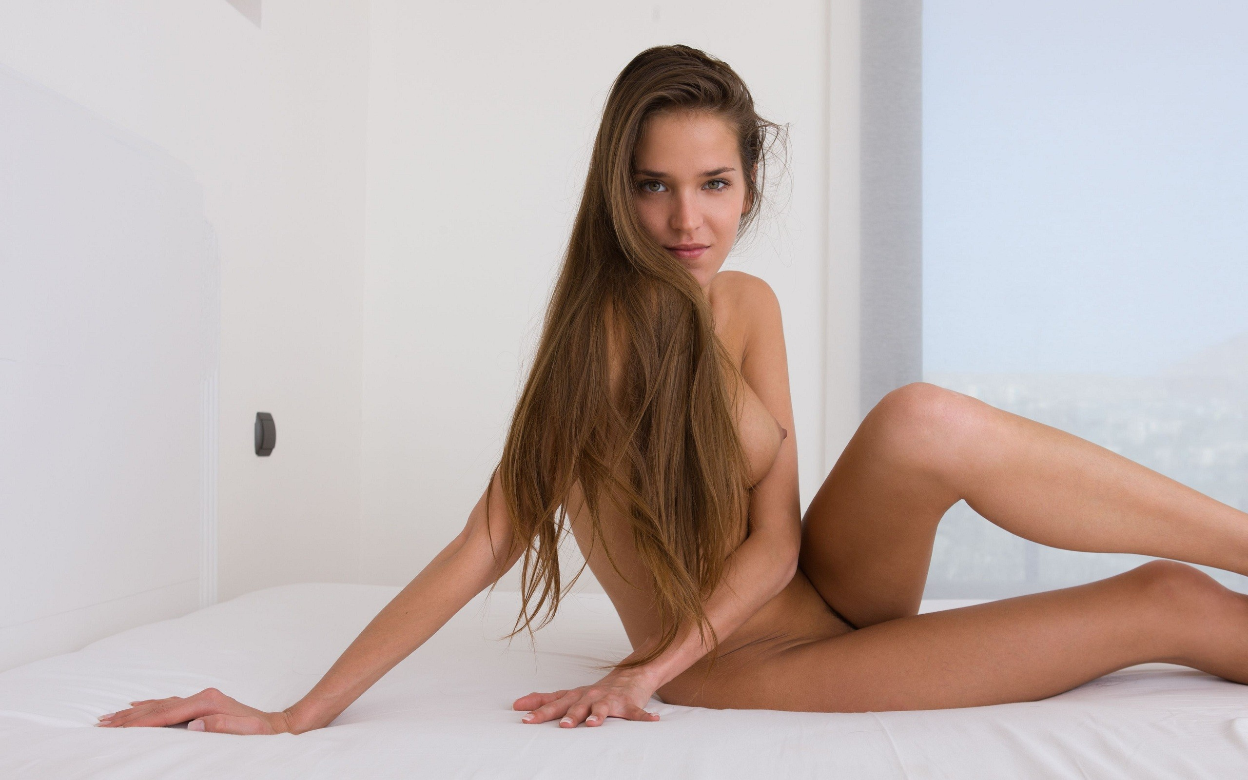 brunette women porn