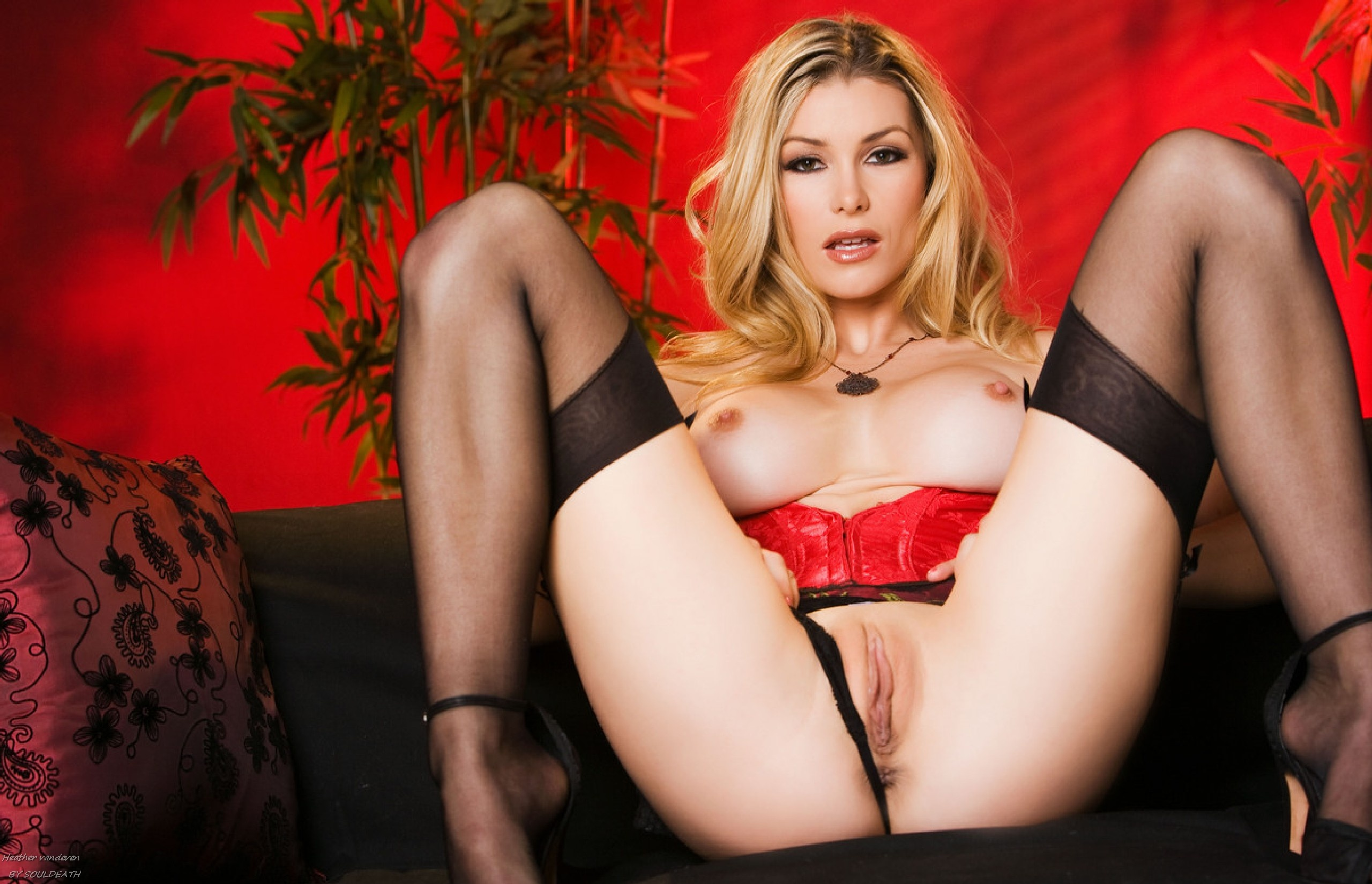 pussy legs ass spread Blonde
