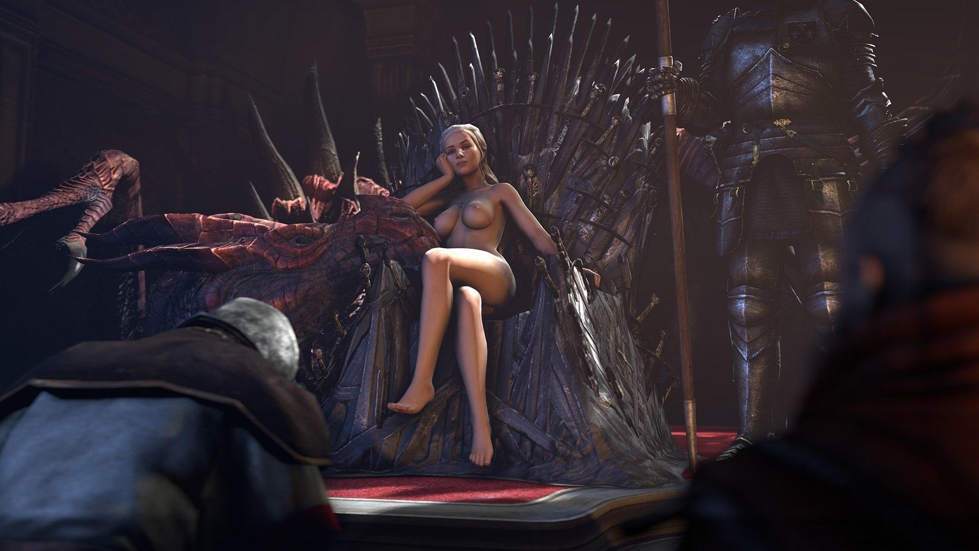 Targaryen hentai daenerys personagem:Daenerys Targaryen