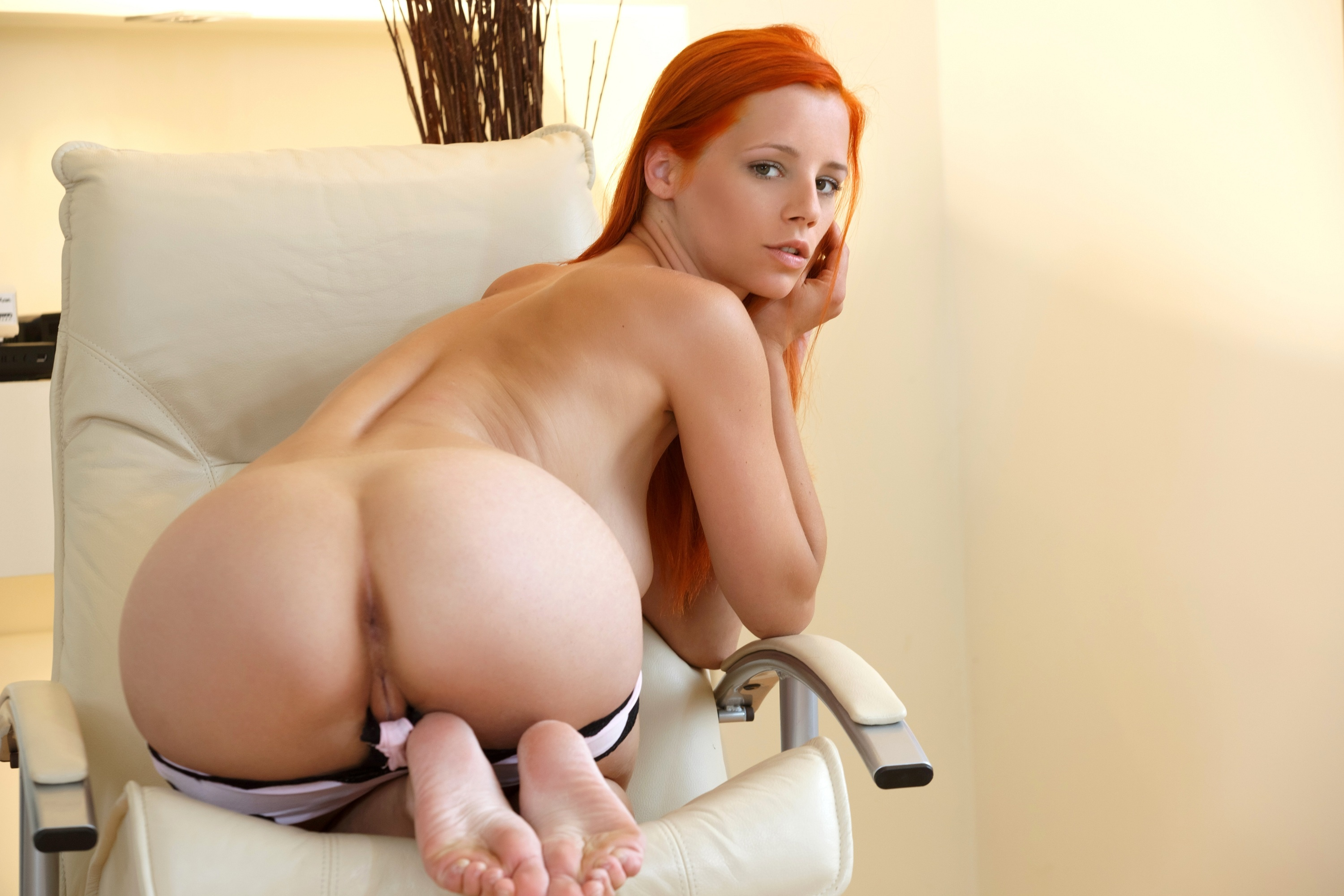 Top hottest redhead porn stars of all time