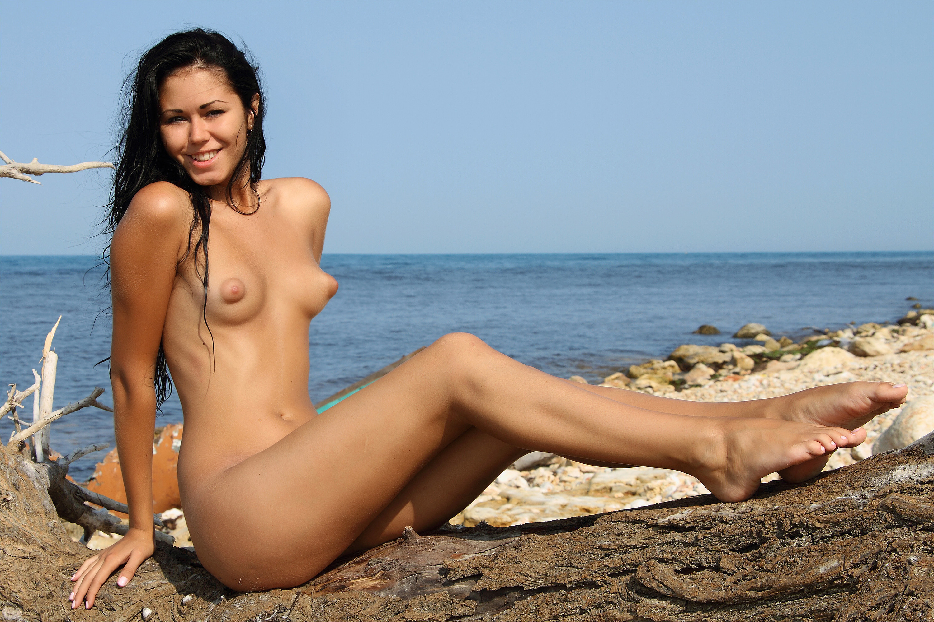 Best nude beach photos 15