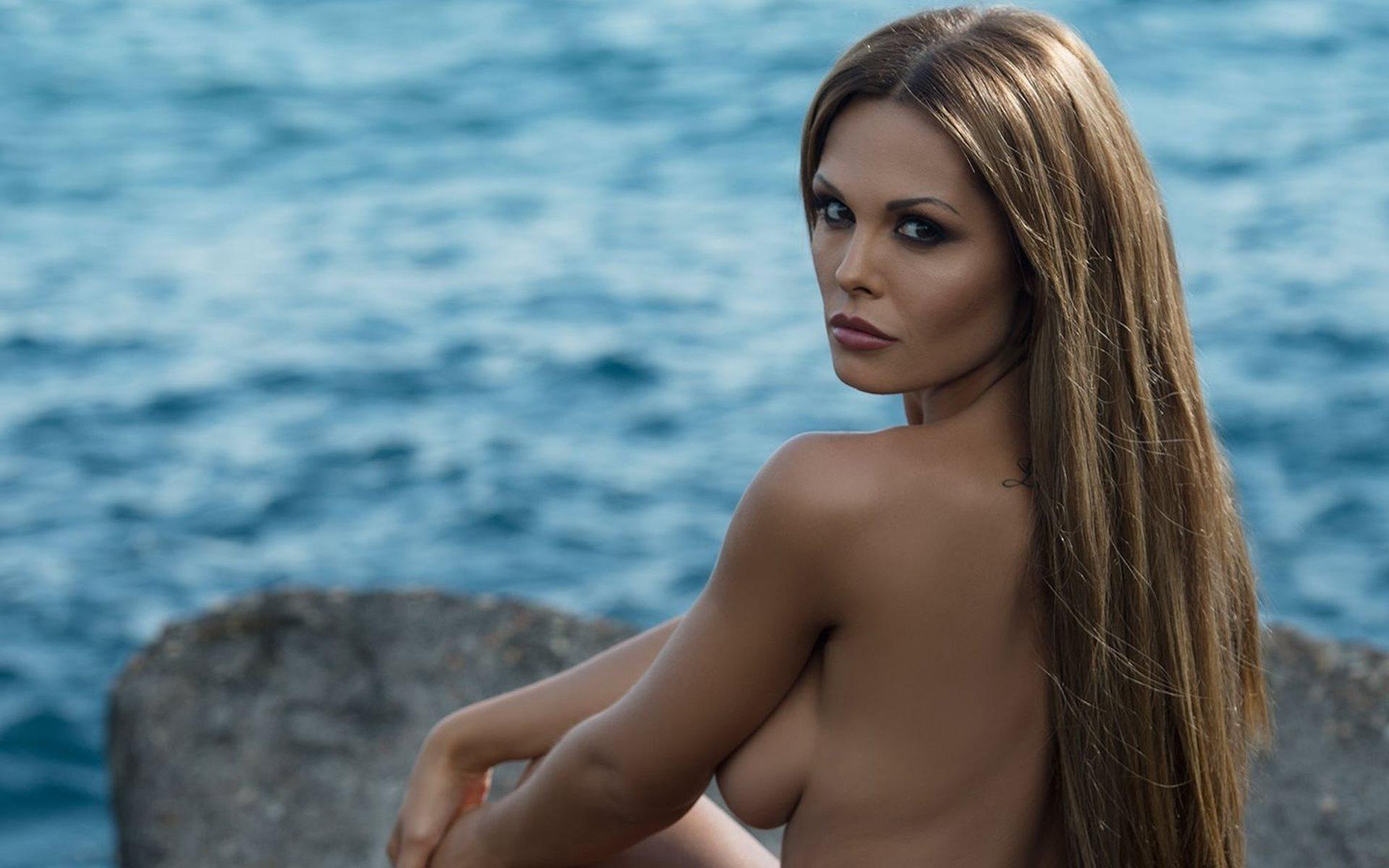 Порно фото марии молчановой