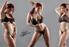 57 Bianca Beauchamp Erotic Wallpapers Page 1