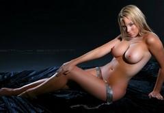 Grace slick nude