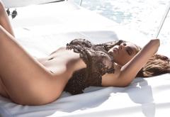 Charming pilar montenegro nude tits