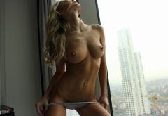 Nice boobs wallpaper