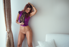 Bottomless girls pussy — img 10