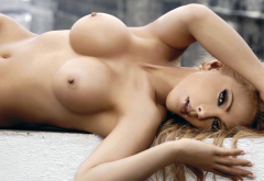 olivia collins, naked, boobs, big tits, hot, sexy wallpaper