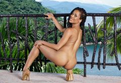 Solo girl porn cute foto malay