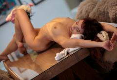 Fassinating sexy russian pornstar